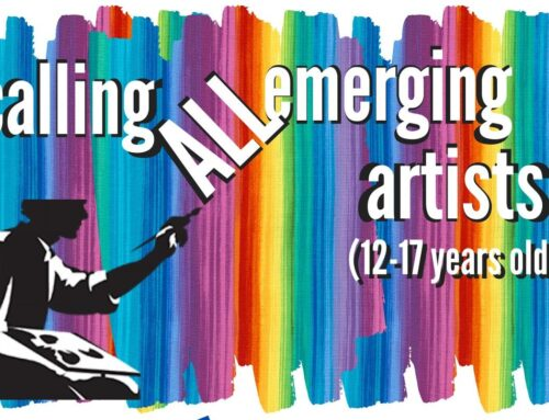 Calling All Emerging Artists