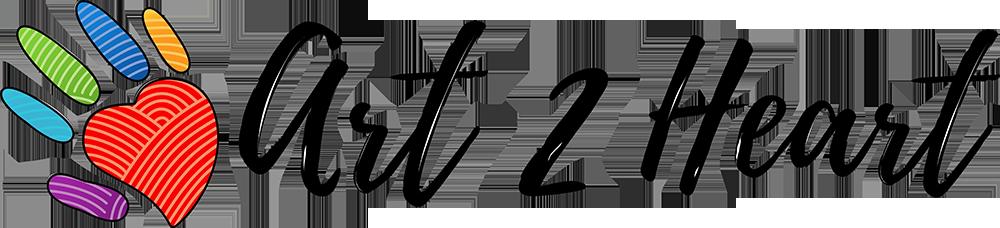Art2Heart Logo