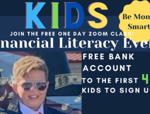 Financial Literacy Event 2020